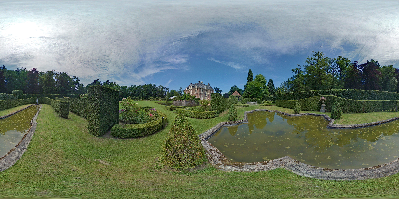 Schloss Warmelo - Holland.com
