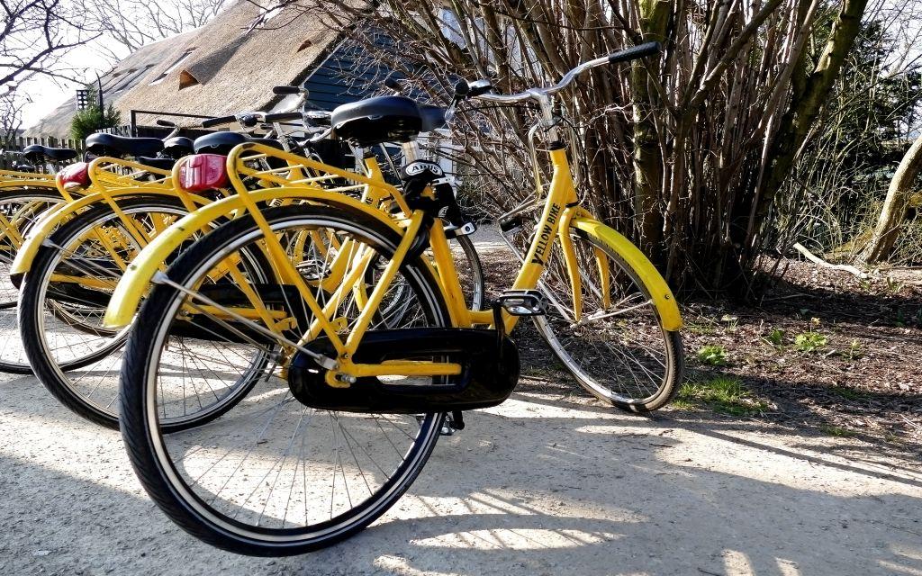 Noleggio Di Biciclette Ad Amsterdam Hollandcom