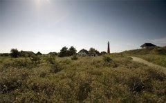 Schiermonnikoog National Park