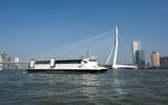 Waterbus en Aqualiner