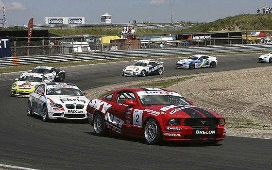 Circuito Zandvoort : Circuit park zandvoort holland