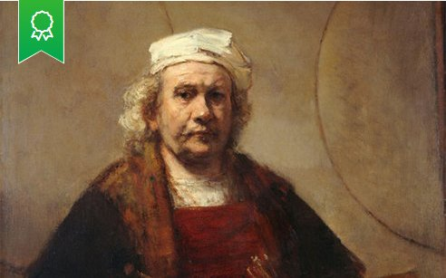 Tip: Late Rembrandt at Rijksmuseum