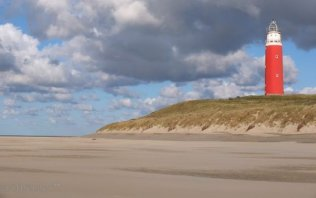 Lonely Planet: ¡Texel es un destino top!