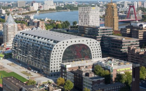 Facts & Figures of  Rotterdam