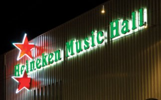 Heineken Music Hall