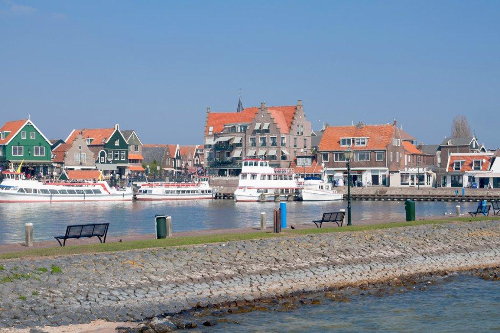 Volendam Holland