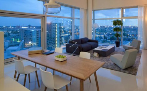 Prenota gli appartamenti pi belli d 39 olanda e vivi come un for Appartamenti amsterdam centro