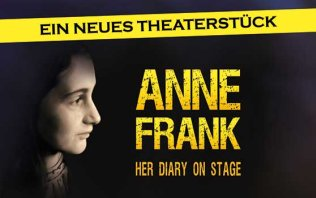 ANNE im Theater Amsterdam