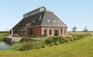 Holiday homes Friesland
