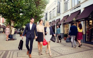 Batavia Stad Amsterdam Fashion Outlet