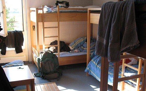 hostels. Black Bedroom Furniture Sets. Home Design Ideas