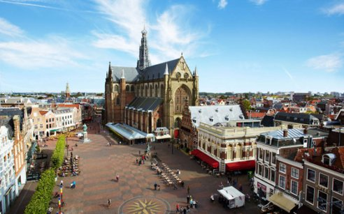 Visit the netherlands destinations tips and inspiration haarlem sciox Image collections