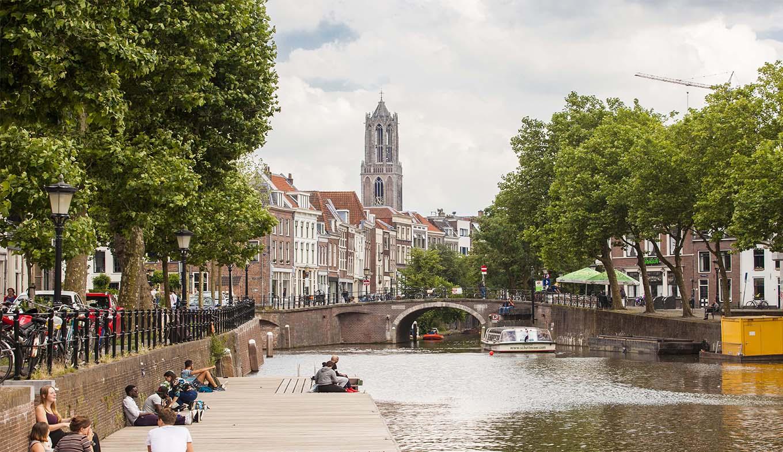 Coachruimtes Utrecht