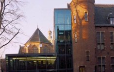 Museums in Utrecht