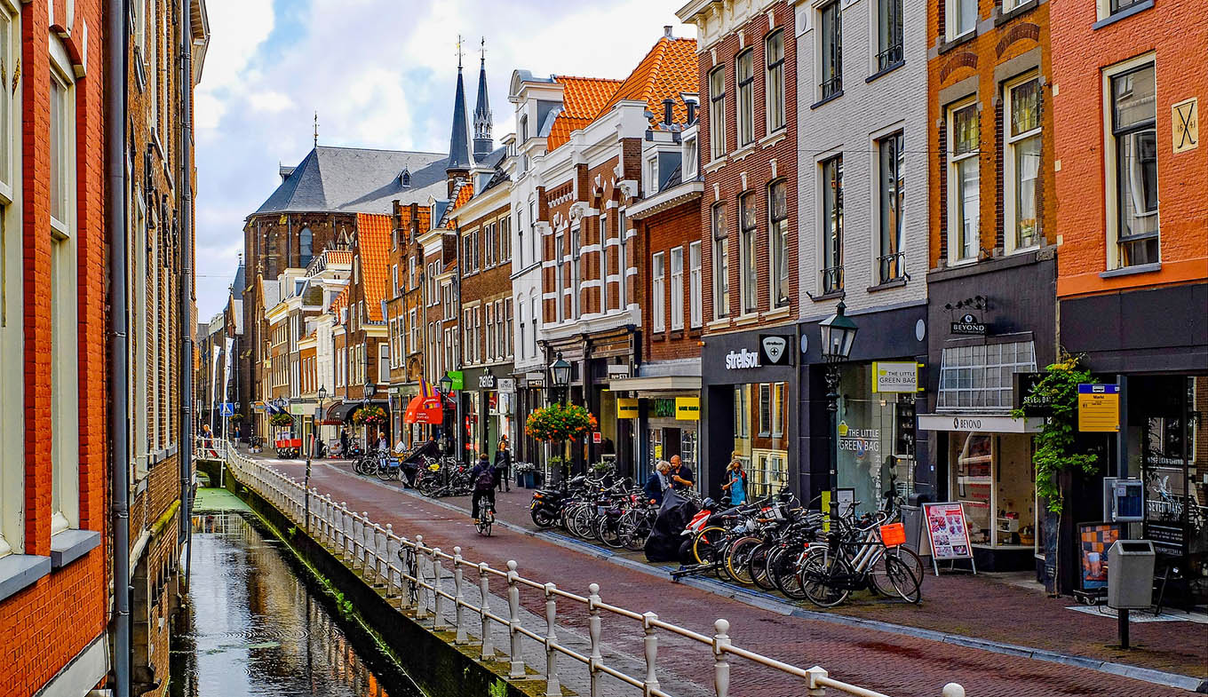 The tourist attractions of Delft - Holland.com