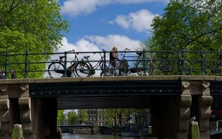 Holland Cycling Nation