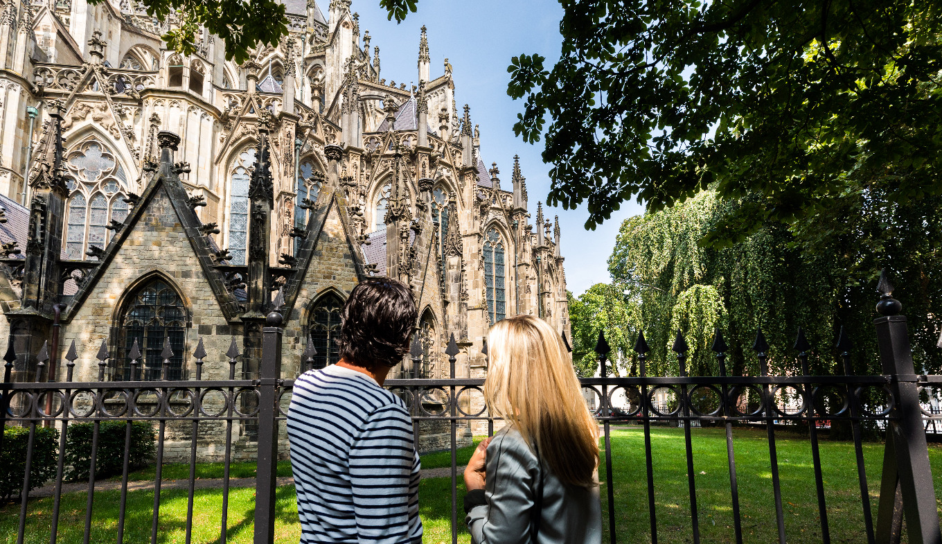 The best things to do in Den Bosch - Holland com