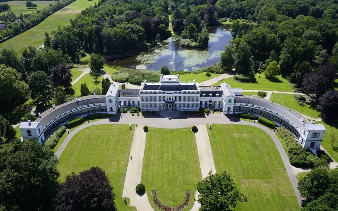 Tuin Paleis Soestdijk : Paleis soestdijk holland