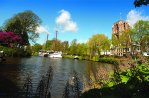 Frisian Towns and Lakes Tour