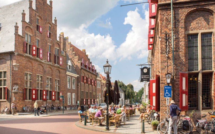 Doesburg - What to do in Doesburg? The best tips - Holland.com