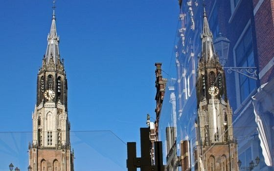 New Church Delft