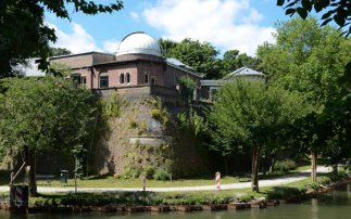 Sonnenborgh Museum & Observatory