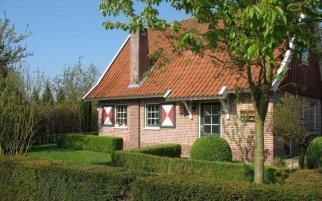 Holiday homes in Holland
