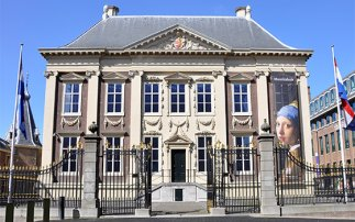7. The Hague is full of art & culture