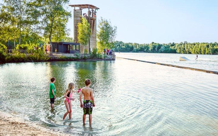 Center Parcs Holland