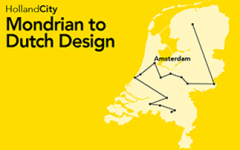 Mondriaan bis Dutch Design