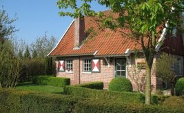 Accommodation in Holland