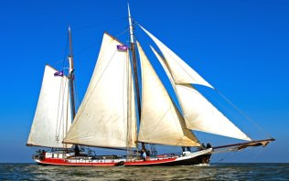Want to go sailing for a weekend or week?