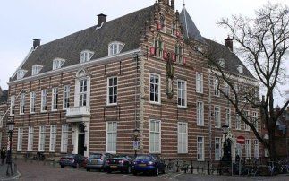 Holland's finest historical meeting venues