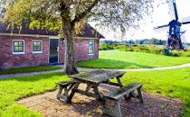 Holiday homes Overijssel