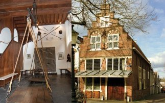 Oudewater Witches Weighhouse