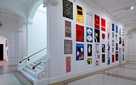 Stedelijk Museum fine art collection; Photo: Gert-Jan van Rooij