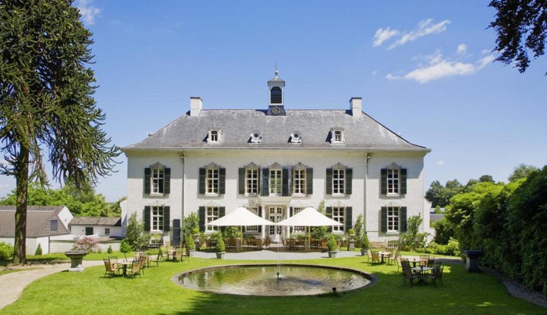 Pernotta in un castello - Holland.com