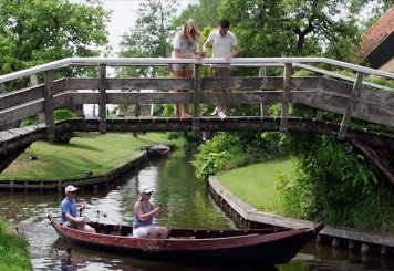 Best Things To Do In Giethoorn Netherlands Holland Com
