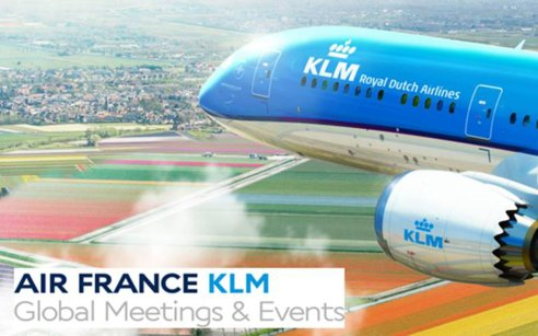 AIR FRANCE KLM Global Meetings & Events