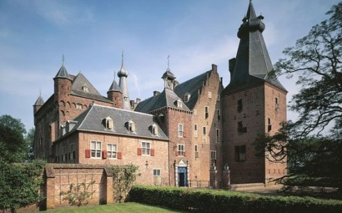 El castillo Doorwerth