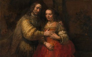 About the Late Rembrandt exhibition