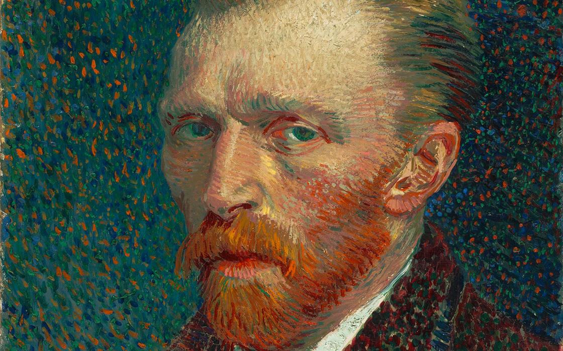 Vincent van Gogh - Descubre sus obras en Holanda - Holland.com