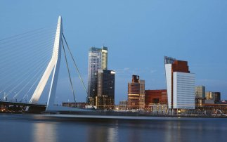 High Tech Systems and Materials Rotterdam