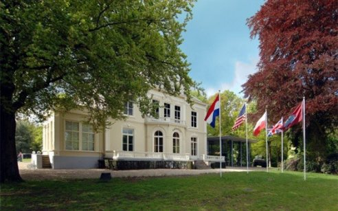 War museums in Gelderland and Limburg