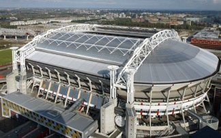 The Amsterdam Arena