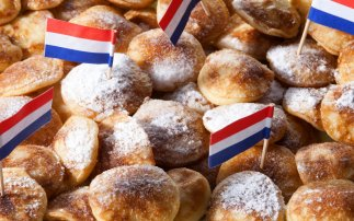 Recept poffertjes