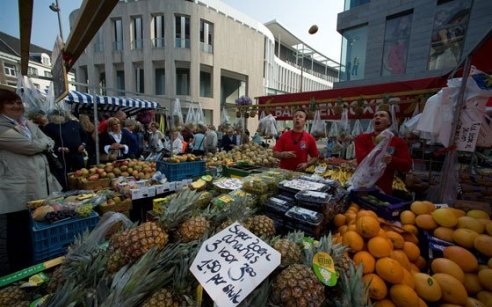 Markets of Maastricht