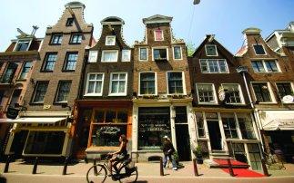 Scopri i negozi pi belli a amsterdam for Amsterdam migliori ristoranti