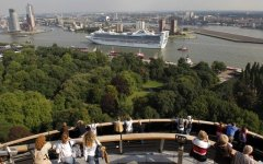 Attractions in Rotterdam