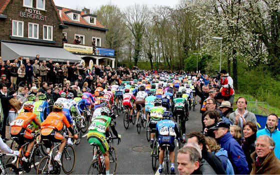 Amstel Gold Race - Holland.com